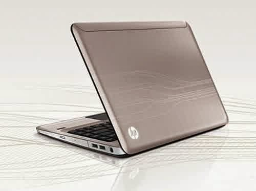 Notebook HP Pavilion dm4 Windows 7 Drivers - Driver Download Software