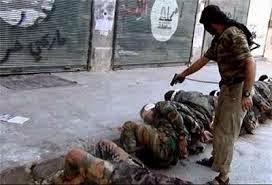 isis news in iraq war