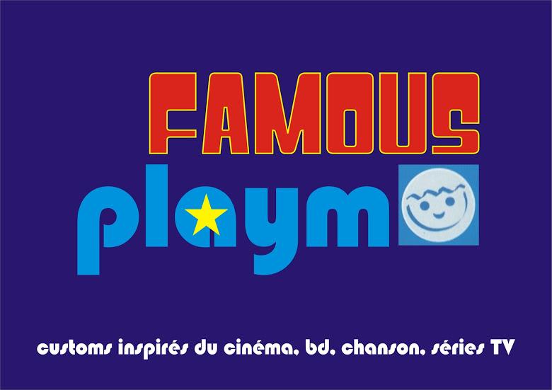 Famous Playmo