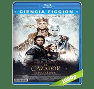 El Cazador y la Reina del Hielo (2016) THEATRICAL Full HD BRRip 1080p Audio Dual Latino/Ingles 5.1