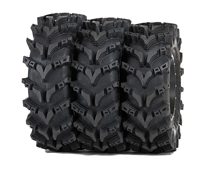 STI Outback Max Mud Tire