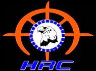 LOGO BARU HRC TRG