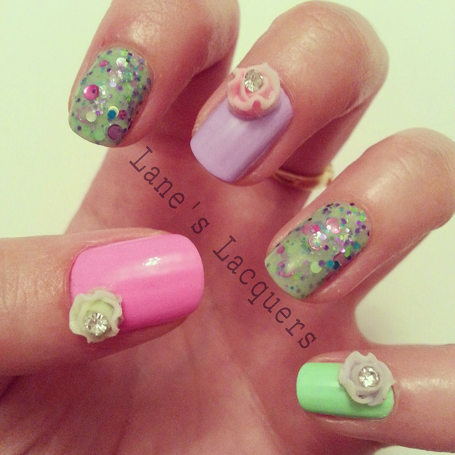 tri-polish-challenge-jindie-nails-princess-breath-3d-flowers-nail-art
