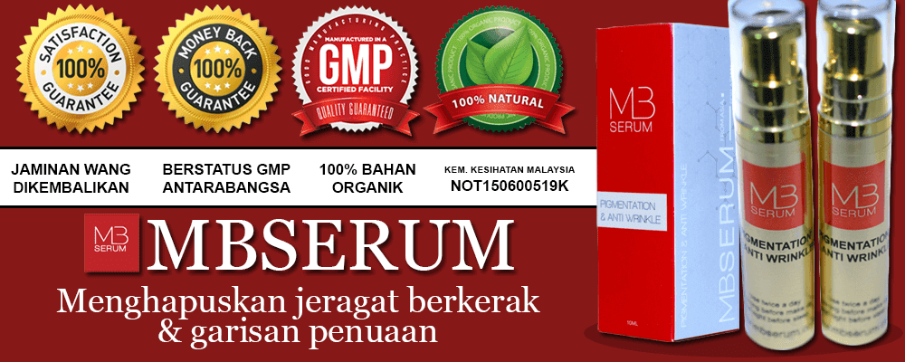MB Serum Ajaib