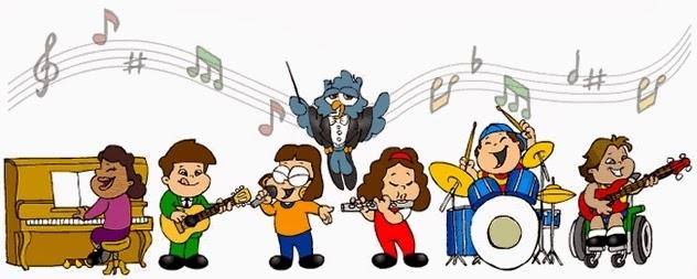 A Importância da Musicalização na Educação Infantil e no Ensino Fundamenta: A música como o meio de desenvolver a inteligência e a integração do ser.