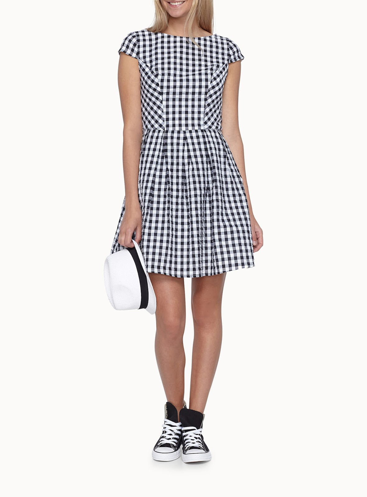 gingham in addition - photo #18