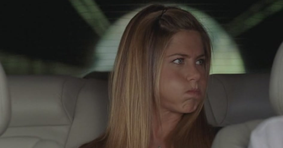 Squishy Face : squish face: Jennifer Aniston Squishy Face