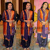 Suhasini Purple Silk Salwar