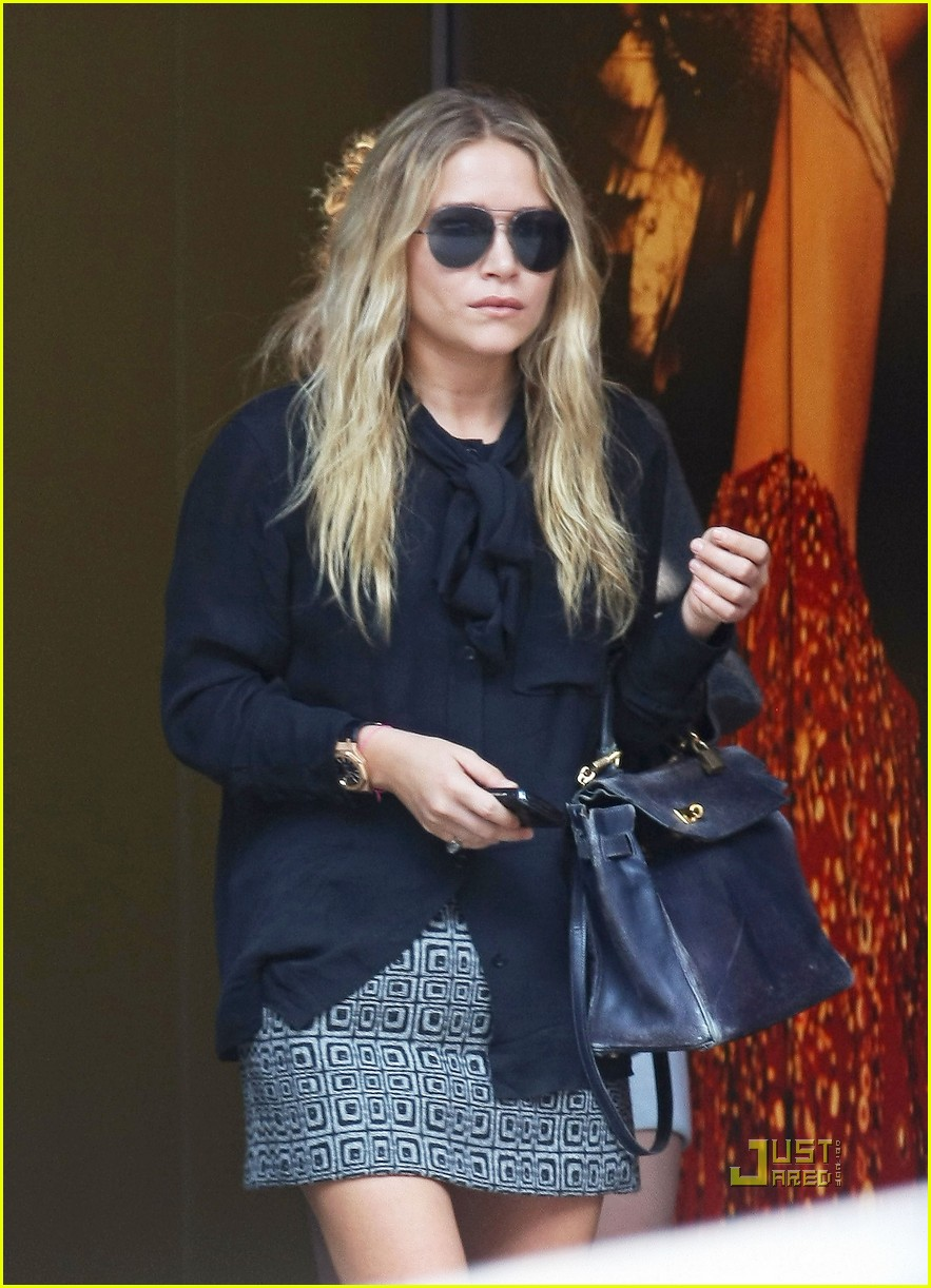 Mary-Kate Olsen - Wikipedia 35