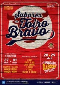 Coruche- Sabores do Toiro Bravo 2018