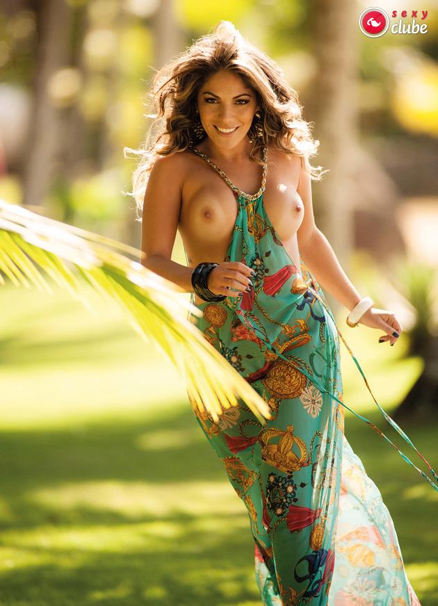 Todas As Fotos Da E Bbb Anamara Nua Na Sey