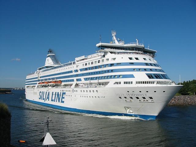 Gambar Kapal Alat Transportasi Laut