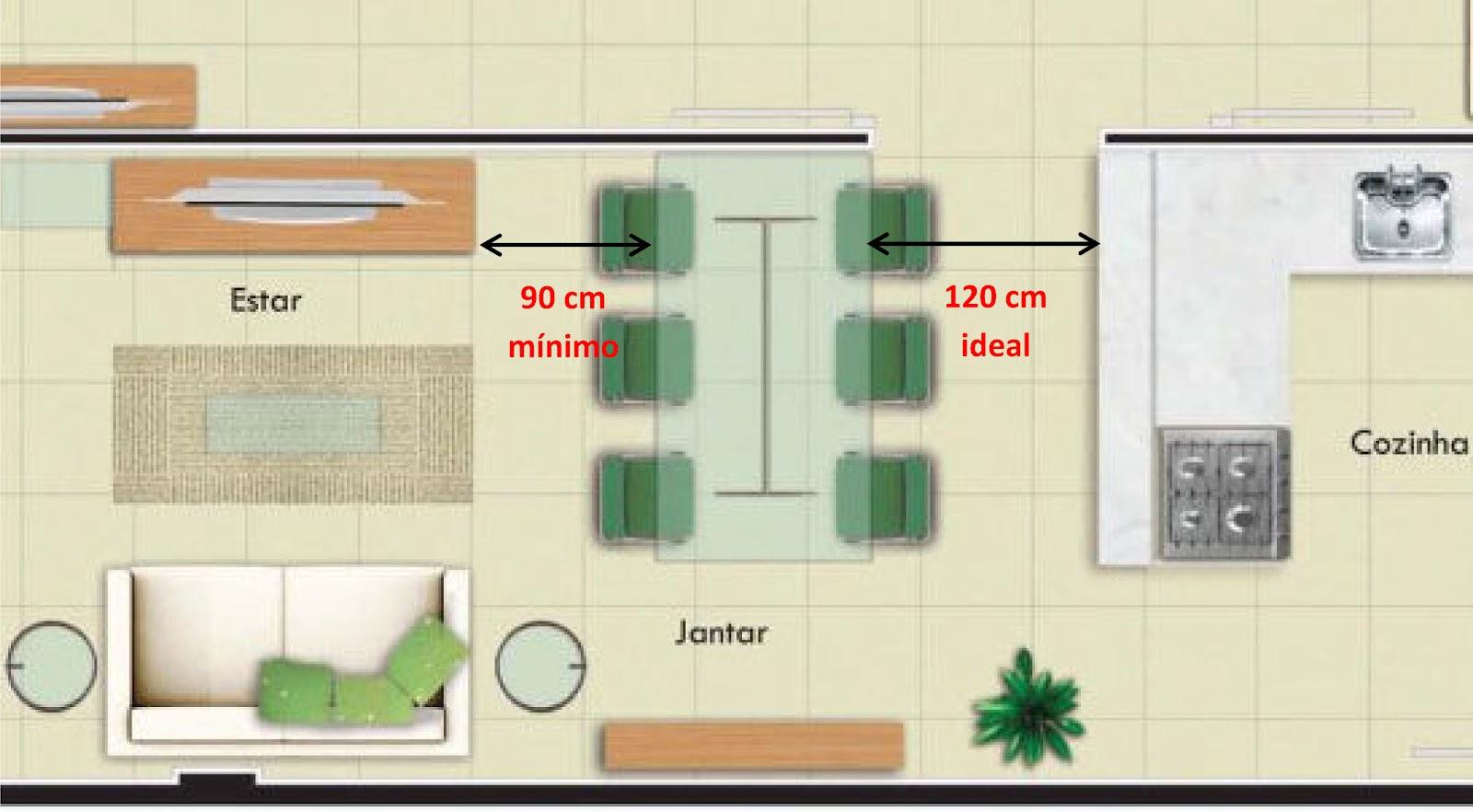Tamanho De Uma Sala De Jantar Grande ~  que você vai escolher o formato e tamanho de sua mesa de jantar