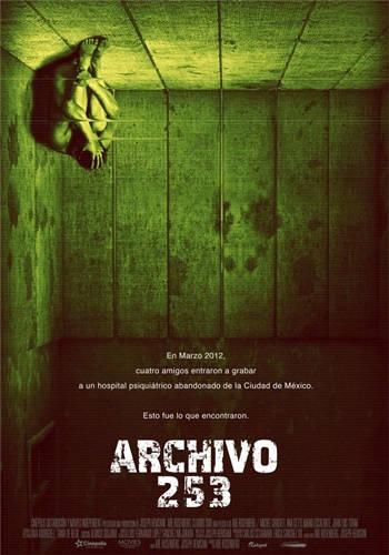 Archivo 253 DVDRip Latino
