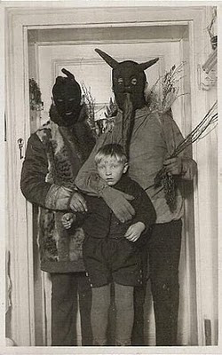 Creepy and Unexplained Photos