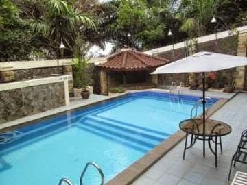 Hotel Dengan Kolam Renang Dago Bandung