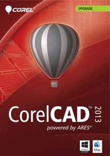 Download CorelCAD 2013 (x86 e x64)