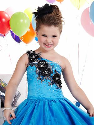 Modernos Y Encantadores Peinados Para Niñas En El 2013 Peinados 2013