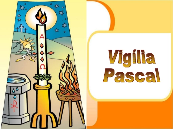 Click aqui e baixe as partituras do Tríduo Pascal II