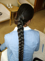 Very long braid Hairstyles