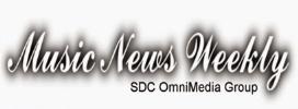 SDC MUSIC NEWS WEEKLY