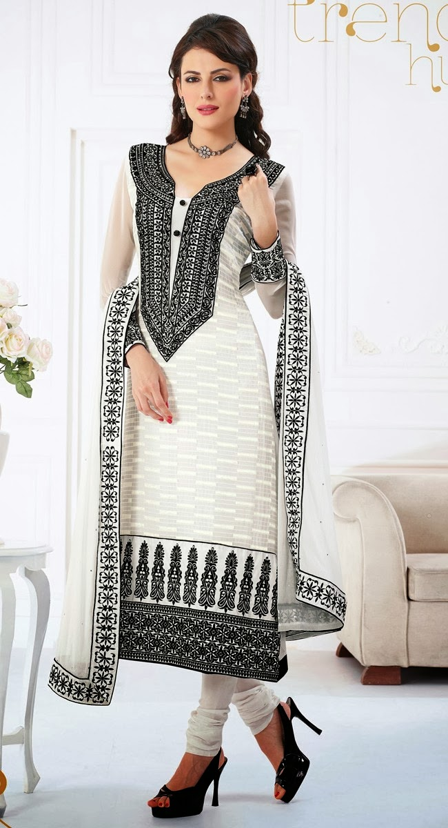 Buy Indian Salwar Kameez and Designer Salwar Kameez Online ...