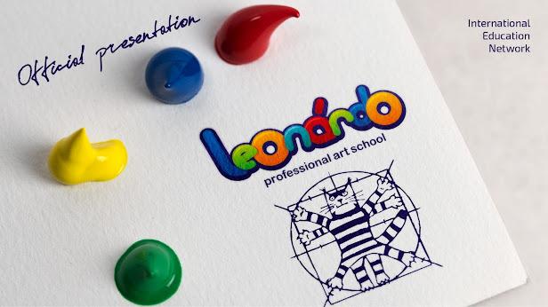 LEONARDO ART SCHOOL (CHERNIVTSI)