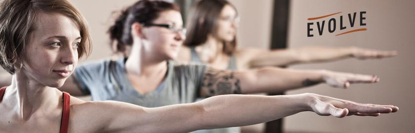Evolve Personal Fitness