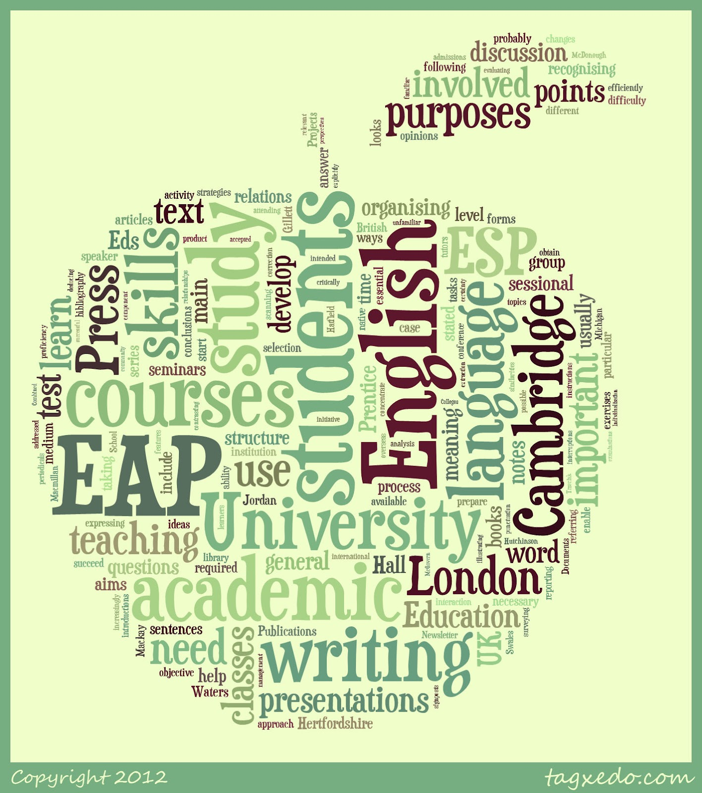 english for academic purposes definition pdf