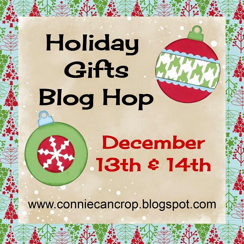 Decembers Blog Hop
