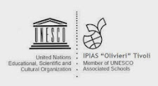 IPIAS OLIVIERI TIVOLI Member of UNESCO Associated Schools
