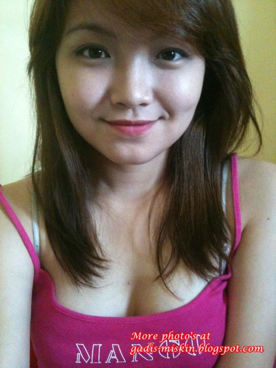 Foto Bugil Amoy Cute + Cantik Narsis.