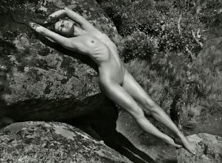 Milla Jovovich nude in 2012 Pirelli Calendar