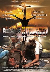 descargar Confesiones De Un Drogadicto – DVDRIP LATINO