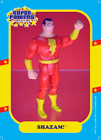 Super Powers Collection Shazam! Action Figure by Kenner Superman Super Powers Collection Figure Clark Kent Kenner Mattycollector DC Universe Classics Unlimited Man of Steel Toys Movie Masters polymerphelia GeekSummit