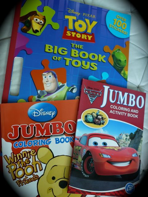 Coloring Book National Bookstore TOPAZ HORIZON My Haul