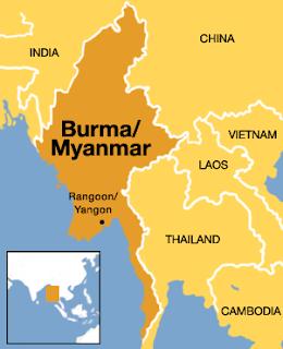 Tu Maung Nyo – ဗမာႏုိင္ငံ နဲ႔ ျမန္မာလူမ်ိဳး