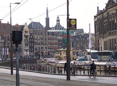 Amsterdam - Agosto 2011