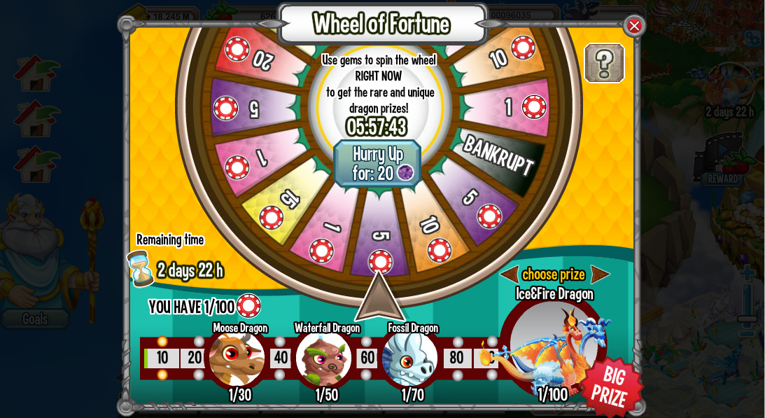 Ice And Fire Dragoni Always Fail Play This Wheel Of Fortune