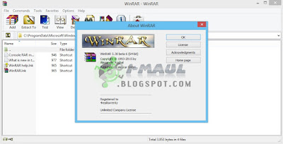 Free Download WinRAR Latest Version Full