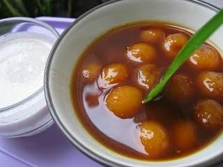 Buka Puasa, Makanan Manis, Puasa, Dessert, Biji Salak