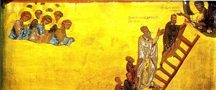 Ojcowie Kościoła