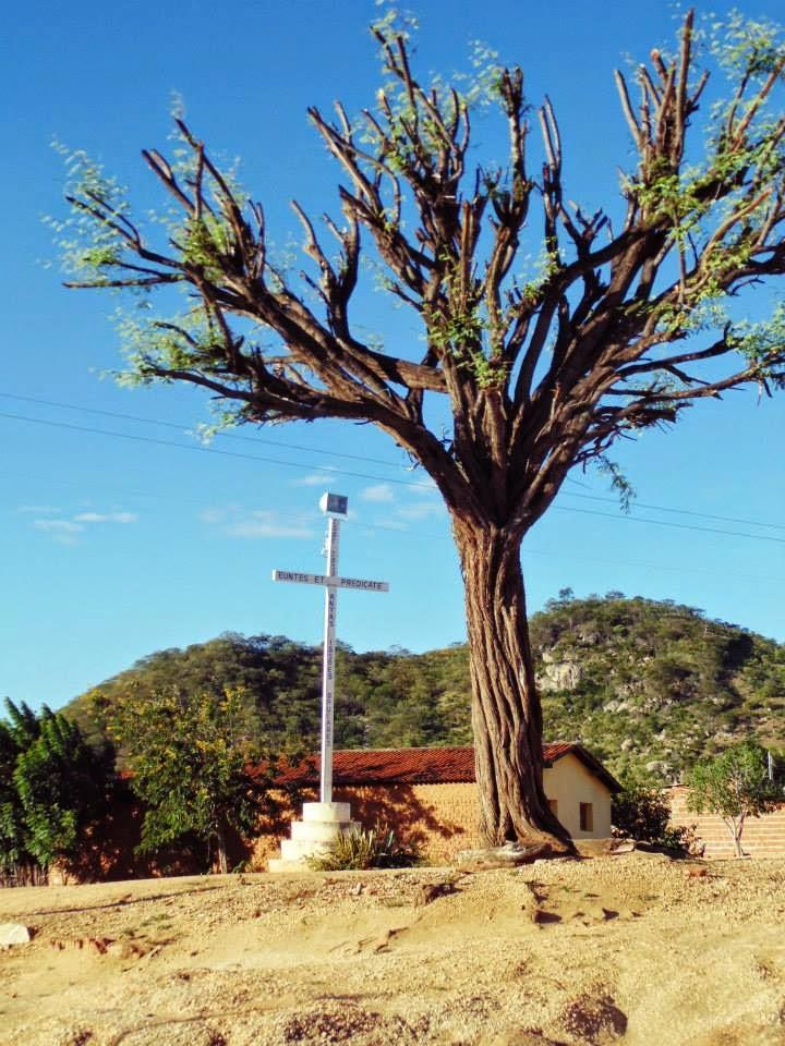 Impacto na Paraíba 2013
