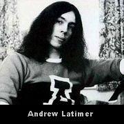 camel - Andrew Latimer