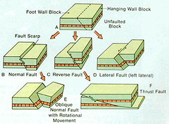 Fault (geology)