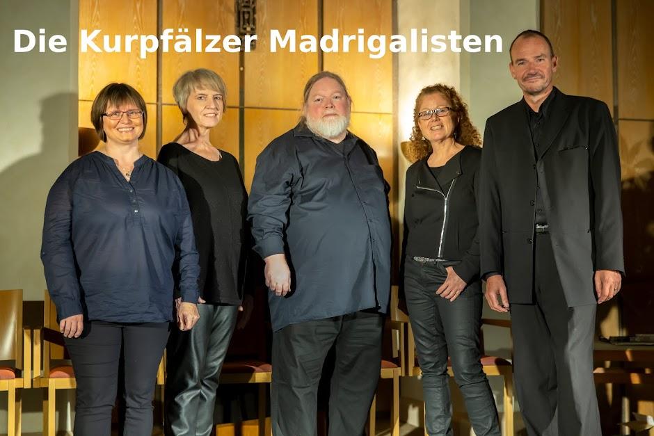 Kurpfälzer Madrigalisten