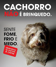 abandono não!