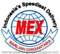 Alamat Mex Barlian Makassar