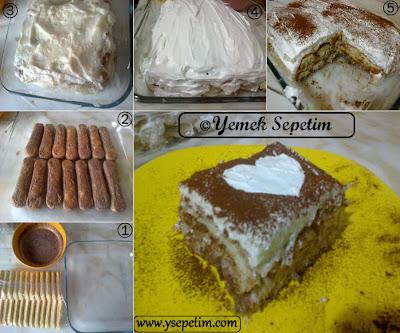 KediDilli Pasta Tarifi