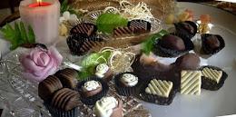 Tempahan Chocolate